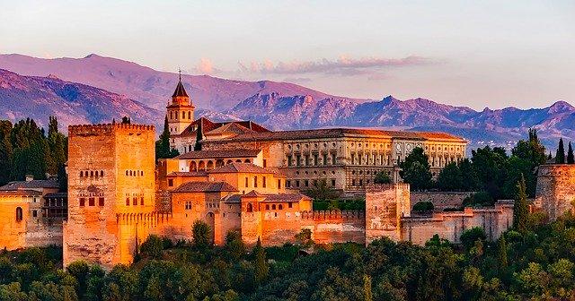 El cultivo del árbol del Pistacho en la provincia de Granada