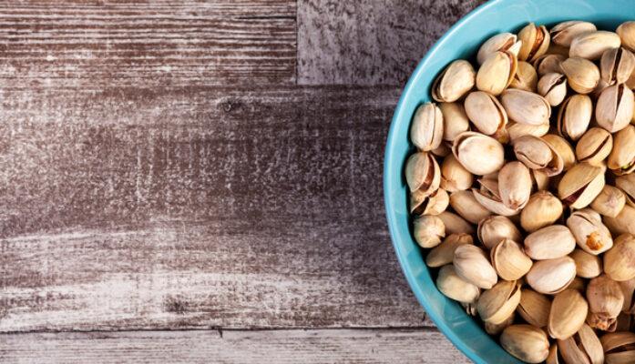 Introducción al cultivo de pistacho