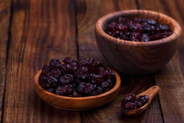 El poder antioxidante de los arándanos