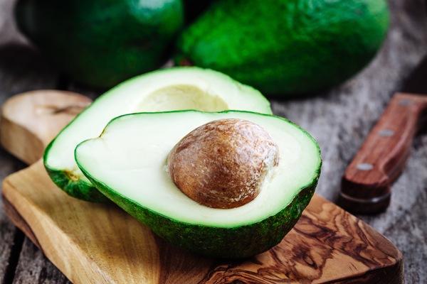 Semillas de aguacate uso como antioxidante en los alimentos