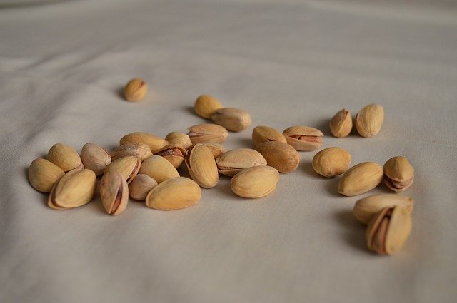 La importancia de la productividad del pistacho